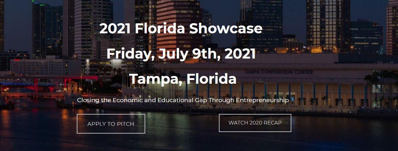 $50K+ Pitch Competition Showcase for FL Female & Minority Entrepreneurs