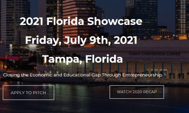 $50K+ Pitch Competition Showcase for FL Female & Minority Entrepreneurs